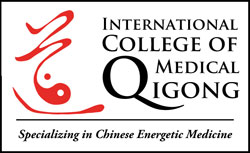 International College of Medical Qigong Logo